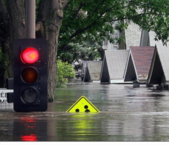 Storm Damage Water damage in Collingswood NJ, Flood damage in Audubon NJ, 5 dangers to be aware of after a flood strikes,