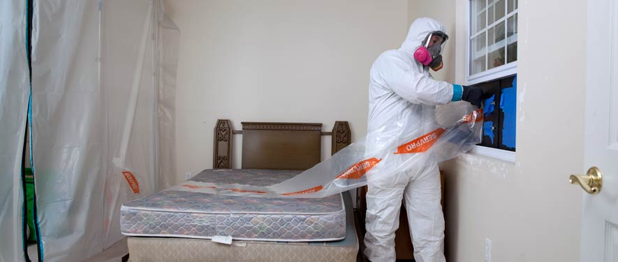 Cherry Hill, NJ biohazard cleaning