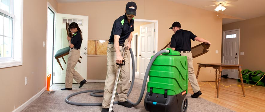 Cherry Hill, NJ cleaning services