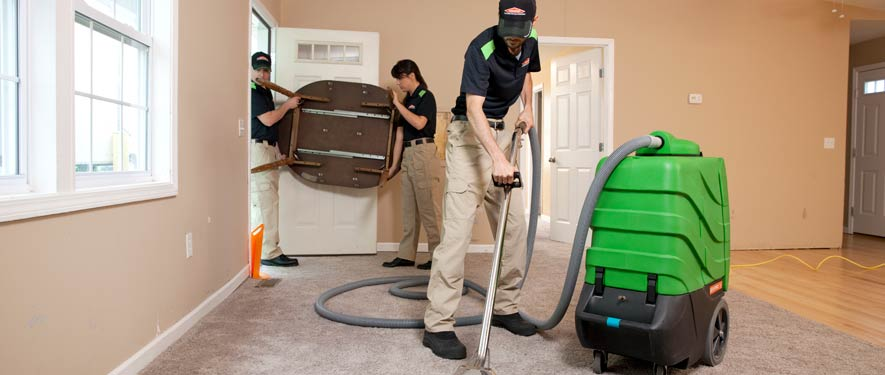 Cherry Hill, NJ residential restoration cleaning